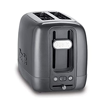 Dualit 26600 Domus Toaster 2 Slot