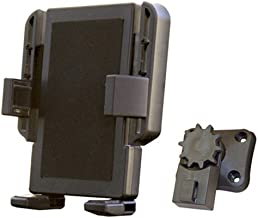 PanaVise 15585 PortaGrip Phone Holder with T-Button Tipper