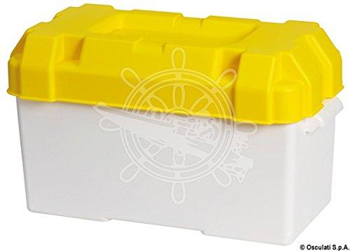 OSCULATI Cassetta Batteria Max 120 A