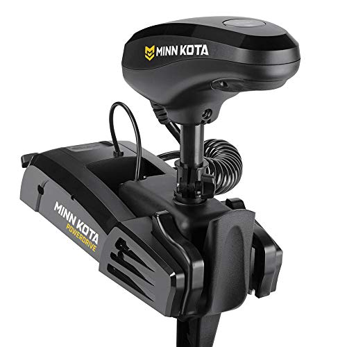Cheapest Prices! MINN-KOTA Minn Kota PowerDrive 70/US2 Trolling Motor w/i-Pilot & Bluetooth - 24V-70...