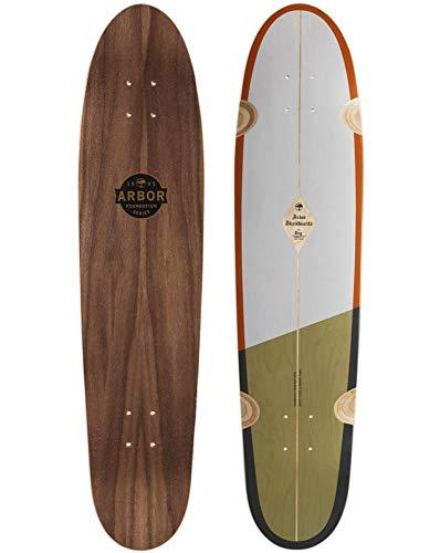Arbor Skate Skateboard Longboard Deck Foundation Bug 36