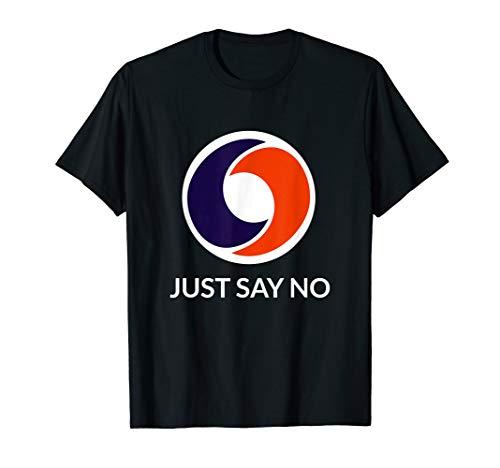 Pod Challenge Just Say No