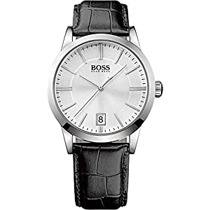 Hugo Boss Success