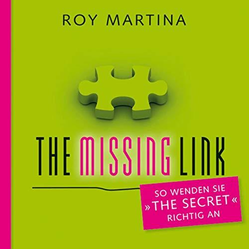 The Missing Link Meditation Horbuch Download Von Roy Martina Audible De Gelesen Von Lajos Sitas