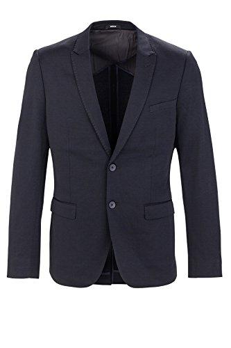 Mexx Black Blazer Tailored Fit (52)