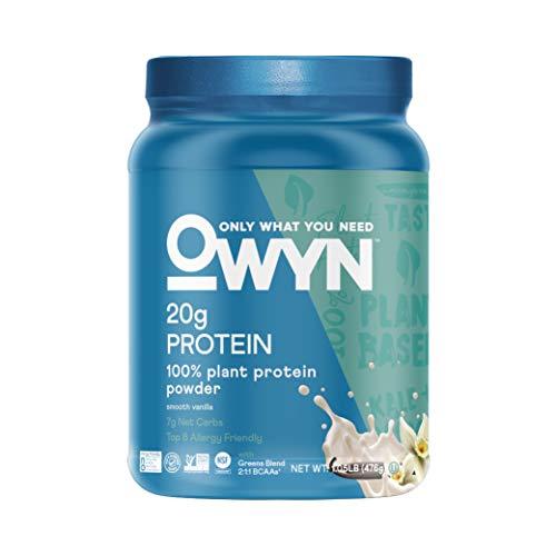 OWYN Allergy Friendly Vegan Protein