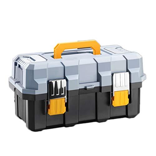 ZYM Multifunktion Werkzeugkoffer 20'...