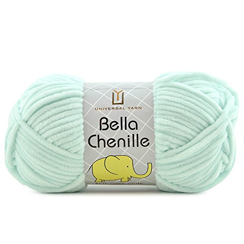 Universal Yarn Bella Chenille