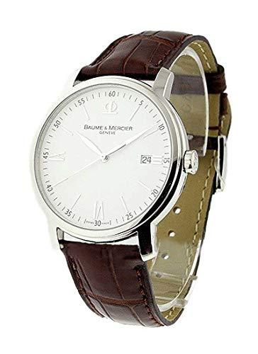 Baume & Mercier - Reloj Classima L 8687