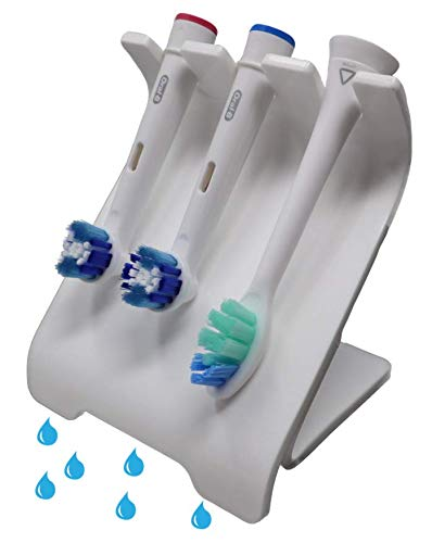 soporte cepillo oral b fabricante Living Better Homes