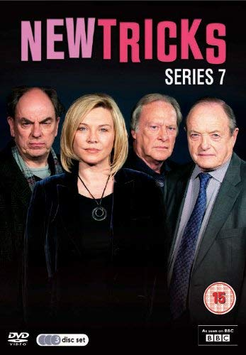 New Tricks Zdf Neo