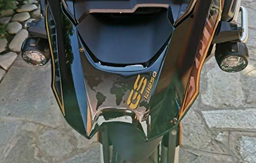 3D-Aufkleber für Spikes für BMW GS R1250 Exclusive