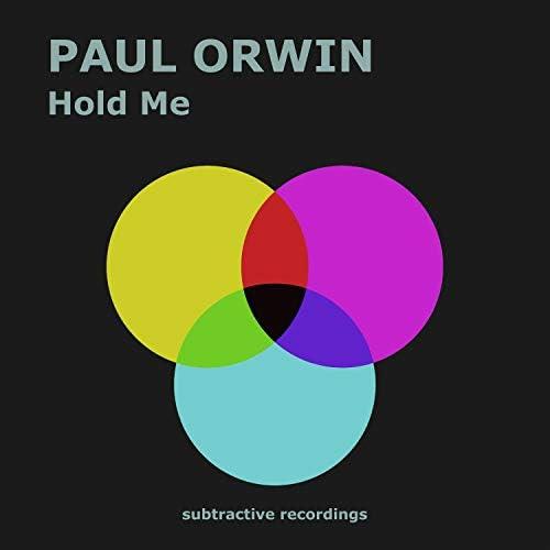 Paul Orwin
