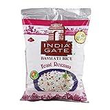 India Gate Feast Rozana Basmati Rice (1Kg)