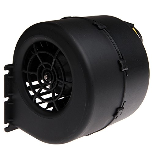 ABS plastic Heater Blower Motor w/Fan Cage ECCPP Front for 008-A37/C-42D /008-A100-93D /73R5522 /RD5-8835-0P