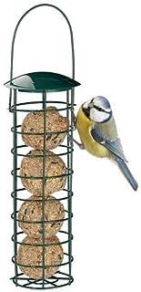 StageOnline Mangeoire À Oiseaux, Distributeur De Nourriture pour Mangeoires À Oiseaux en Plein Air, pour Boules De Graisse...