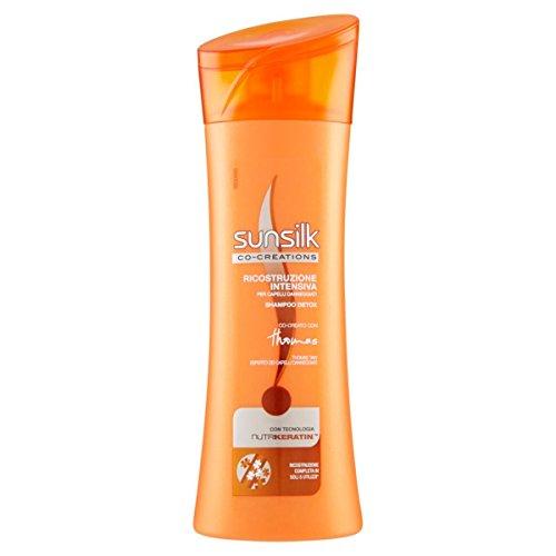 Sunsilk Shampoo ricostruz interior 250ml.