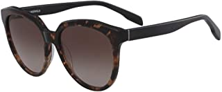 Karl Lagerfeld Brown Havana Sunglasses - KL948S-013 5417