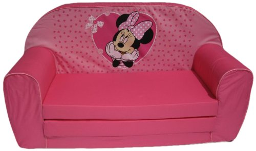 Simba Minnie Sofa con Little Hearts