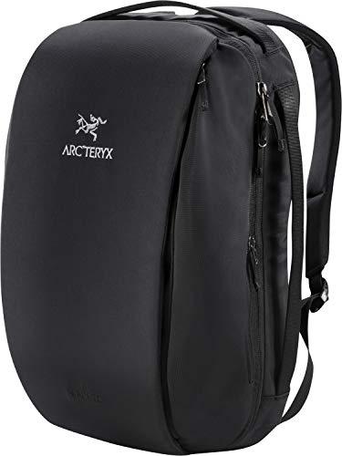 Arcteryx Erwachsene Rucksack Blade Backpack, Black, 36 x 8 x 49 cm