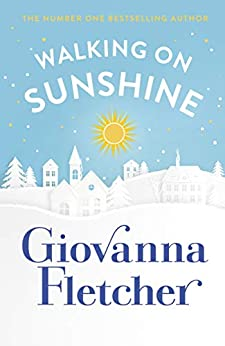 Walking on Sunshine by [Giovanna Fletcher]
