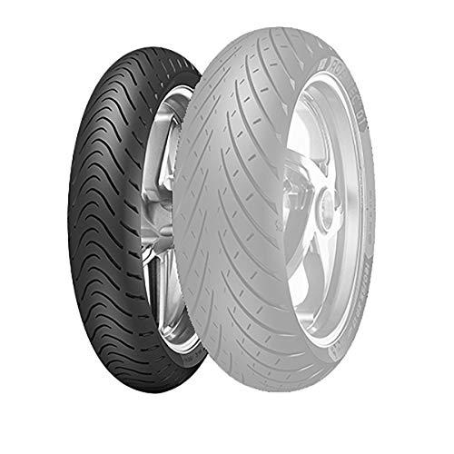 Metzeler 76629 Neumático Roadtec 01 120/70 ZR17 58W para Moto, Verano