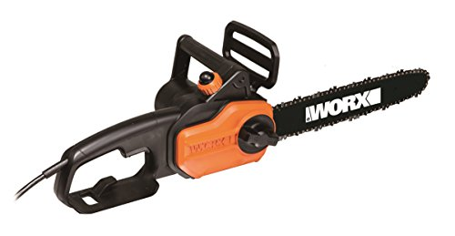 WORX WG305.1 Electric Chain Saw, One Size