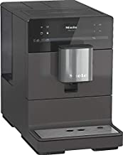 Miele 29530010USA CM5300 Coffee System, Medium, Graphite Gray