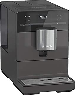 Miele 29530010USA CM5300 Coffee System Medium Graphite Grey (B07NHYKQ6J) | Amazon price tracker / tracking, Amazon price history charts, Amazon price watches, Amazon price drop alerts