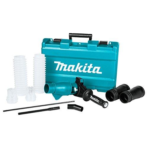 Makita 196074-8 SDS-MAX - Accesorio de recogida de polvo para taladro y demolición