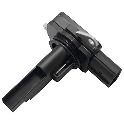 Sikawai 22204-31020 Mass Air Flow Sensor Meter MAF Compatible with To-yo-ta Venza Highlander Le-xu-s Replaces 22204-0H010 22204-31020