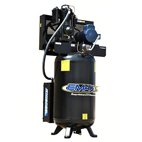 5 HP Quiet Air Compressor, 1PH