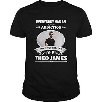Best theo james shirt Reviews