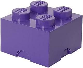 LEGO Friends Storage Brick 4, Lilac