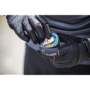 BBB BTL-18 Cycling Tools & Tubes-Caja de Herramientas para Bicicleta (para Piezas pequeñas), Unisex, Negro, 450 ml