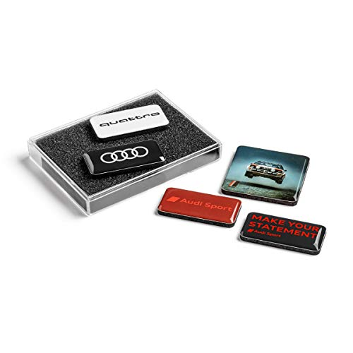 Audi collection 3291900400 Audi Magnetset