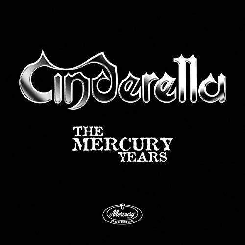 Mercury Years Box Set