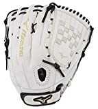 Mizuno GMVP1300PF3W MVP Prime Fastpitch Softball Gloves, 13', Left Hand