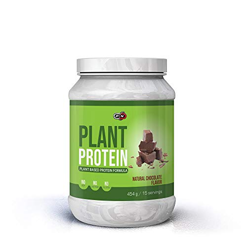 Pure Nutrition -   PLANT PROTEIN