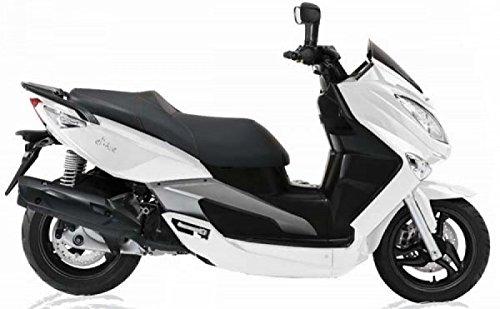 Motobi Elite 125