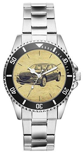 Geschenk für Mazda 3 Fans Fahrer Kiesenberg Uhr 20303