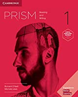 Prism Level 1 Student's Book with Online Workbook Reading and Writing