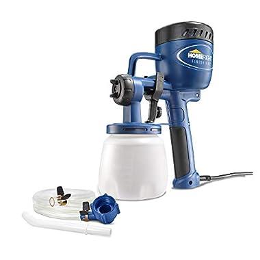 Finish Max Fine Finish Sprayer + Rapid Clean