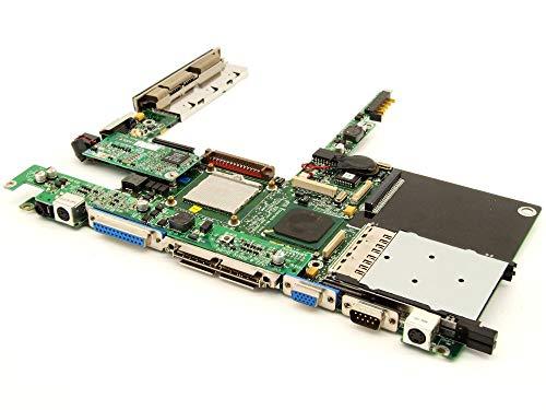 Samsung BA41-00026A S630 S670 Notebook Mainboard Sockel 615 Motherboard Platine