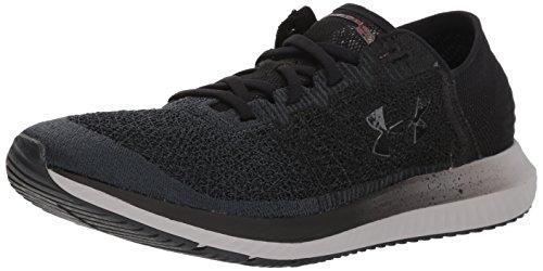 Under Armour Threadborne Blur - Zapatillas de Running para Hombre (Talla 45), Color Negro