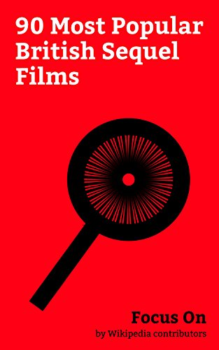 Focus On: 90 Most Popular British Sequel Films: Resident Evil: The Final Chapter, T2 Trainspotting, Spectre (2015 film), The Dark Knight (film), The Dark ... Holmes: A Game of Sh... (English Edition)