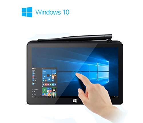 HaoYiShang PIPO X8 Pro Mini pc de 7 Pulgadas, Tablet PC, procesador Quad Core Intel 1.92GHz RAM 2GB DDR3 32GB Compatibilidad EMMC Windows10 Bluetooth 4.0 Full HD 1080P WiFi