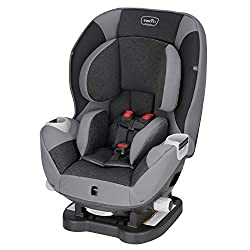 Evenflo Triumph Convertible Car Seat Review by Best Baby Essentials