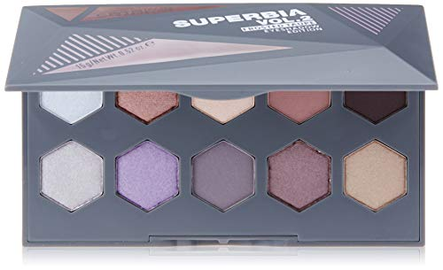 Catrice - oogschaduwpalet - Superbia Vol. 2 Frosted Taupe Eyeshadow Edition 010