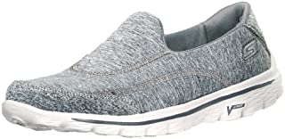 Skechers Performance Women's Go Walk 2 Slip-On Walking Shoe